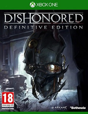"""Afficher """"Dishonored Dishonored Definitive Edition"""""""