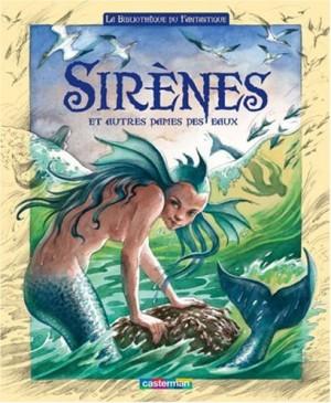 """Afficher """"Sirènes et autres dames des eaux"""""""