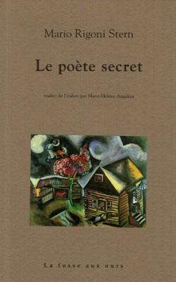 """Afficher """"Le poète secret"""""""
