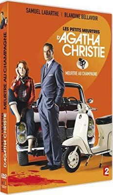 """Afficher """"Petits meurtres d'Agatha Christie (Les)"""""""