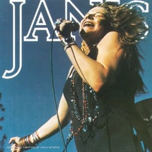"Afficher ""Janis . Early performances"""