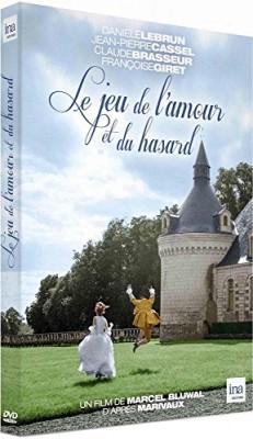 """Afficher """"Le Jeu de l'amour et du hasard"""""""