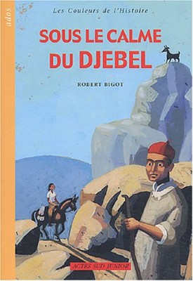 """Afficher """"Sous le calme du Djebel"""""""