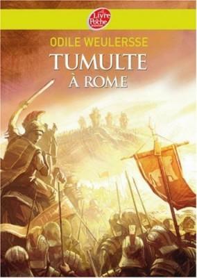 """Afficher """"Tumulte à Rome"""""""