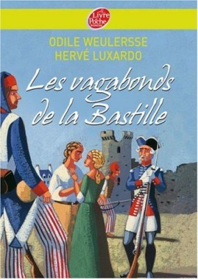 """Afficher """"Les vagabonds de la Bastille"""""""