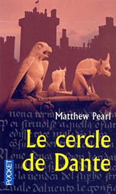 vignette de 'Le cercle de Dante (Matthew Pearl)'