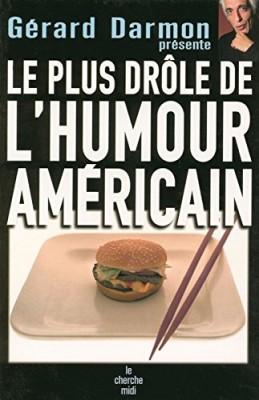 """Afficher """"Le plus drôle de l'humour américain"""""""