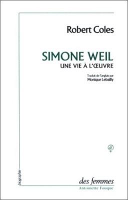 """Afficher """"Simone Weil"""""""