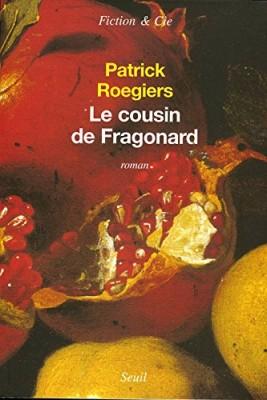 Couverture de Le cousin de Fragonard