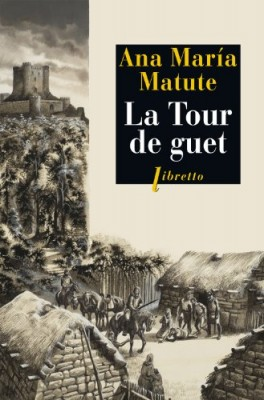 """Afficher """"La tour de guet"""""""