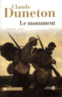 """Afficher """"Le monument"""""""