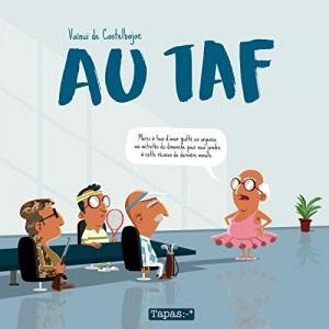 """Afficher """"Au taf"""""""