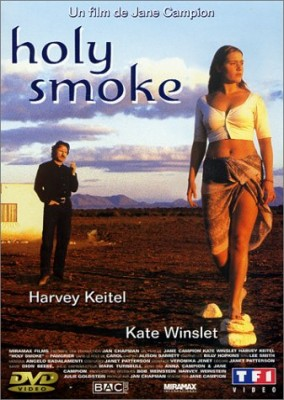 "Afficher ""Holy smoke"""