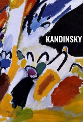 "Afficher ""Vassily Kandinsky"""
