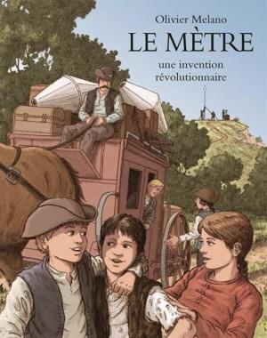 """Afficher """"Le mètre, une invention révolutionnaire"""""""