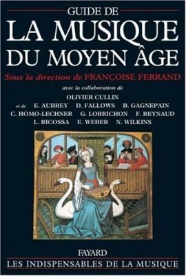 """Afficher """"Guide de la musique du Moyen Age"""""""