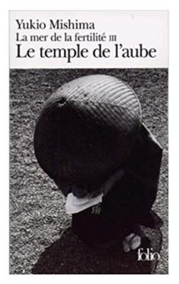 """Afficher """"La Mer de la fertilité n° 3<br /> Le Temple de l'aube"""""""