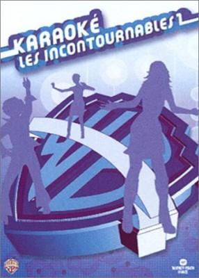 """Afficher """"Karaoké : Les incontournables"""""""