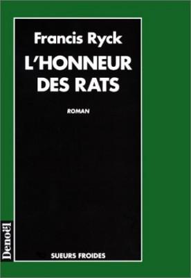 """Afficher """"L'honneur des rats"""""""