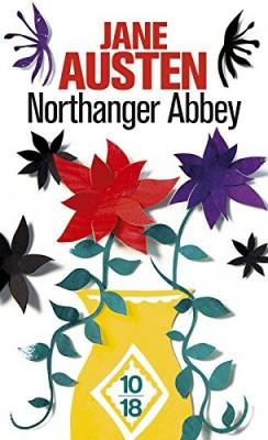 """Afficher """"Northanger abbey"""""""