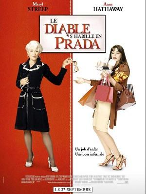"""Afficher """"Diable s'habille en Prada (Le)"""""""