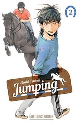"Afficher ""Jumping n° 2"""