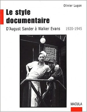 """Afficher """"Le style documentaire"""""""
