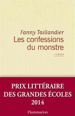 """Afficher """"Confessions du monstre (Les)"""""""