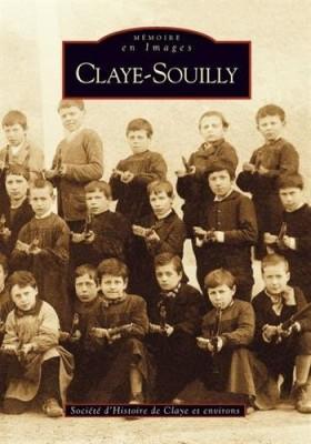 "Afficher ""Claye-Souilly"""