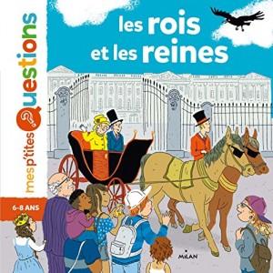 """Afficher """"Les rois et les reines"""""""