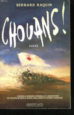 """Afficher """"Chouans !"""""""