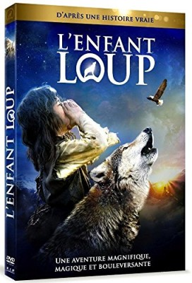 "Afficher ""L'enfant loup"""