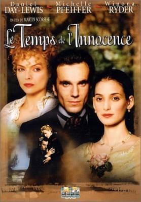 """Afficher """"Le Temps de l'innocence"""""""