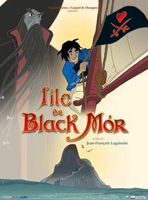 """Afficher """"L'île de Black Mor"""""""