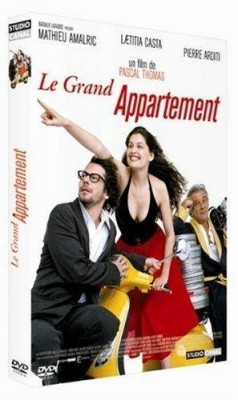 "Afficher ""Grand appartement (Le)"""