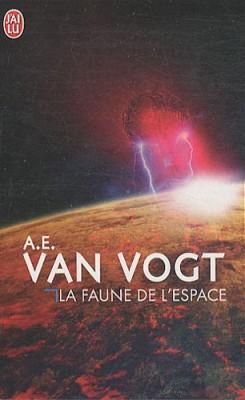"""Afficher """"La faune de l'espace"""""""