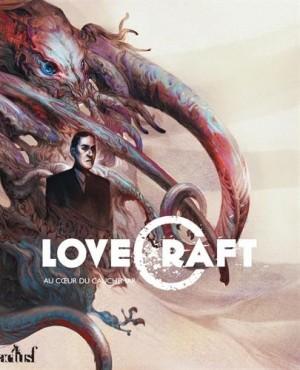 """Afficher """"Lovecraft"""""""