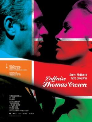 """Afficher """"Affaire Thomas Crown (L')"""""""