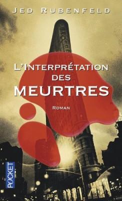 """Afficher """"L'interprétation des meurtres"""""""