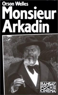 """Afficher """"MONSIEUR ARKADIN"""""""