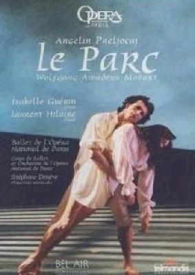 """Afficher """"Le parc"""""""
