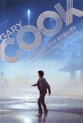 """Afficher """"Gary Cook n° 1 Le pont des oubliés"""""""