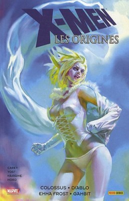 "Afficher ""X-Men, les origines n° 1"""