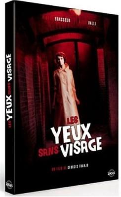 """Afficher """"Les Yeux sans visage"""""""