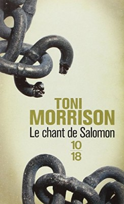 """Afficher """"Le chant de Salomon"""""""