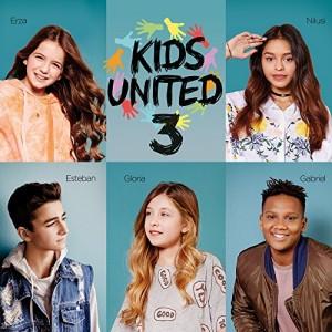 """Afficher """"Kids United 3"""""""