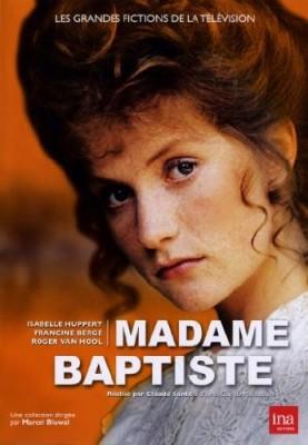 """Afficher """"Madame Baptiste"""""""