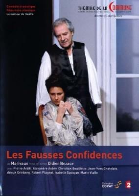vignette de 'Les fausses confidences (Don Kent)'