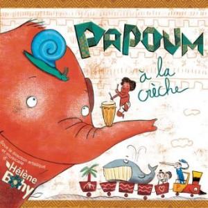 """Afficher """"Papoum !"""""""