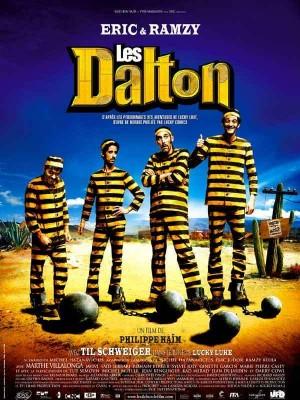 """Afficher """"Dalton (Les )"""""""